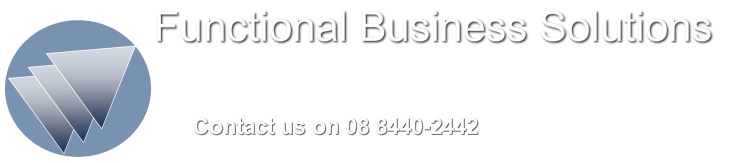 Functional Business Solutions